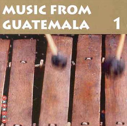 Music From Guatemala, Vol. 1
