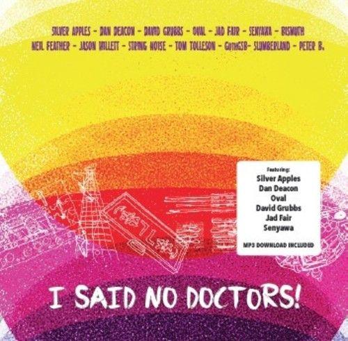 I Said No Doctors