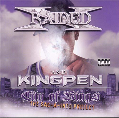 City of Kings: The Sac-A-Indo Project