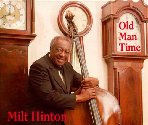 Old Man Time