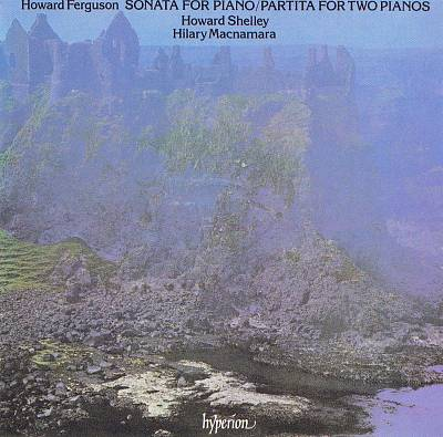 Ferguson: Piano Music