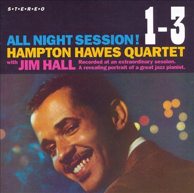 All Night Session!, Vols. 1-3