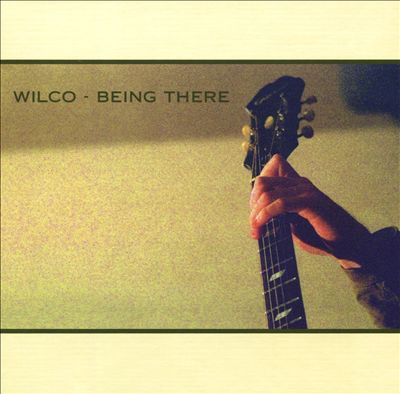 Being There [Deluxe Edition] [5 CD]