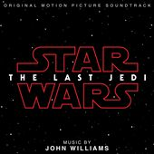Star Wars: The Last Jedi [Original Motion Picture Soundtrack]