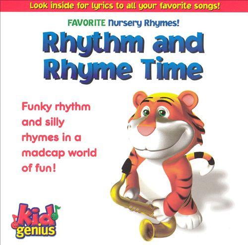 Rhythm and Rhyme Time
