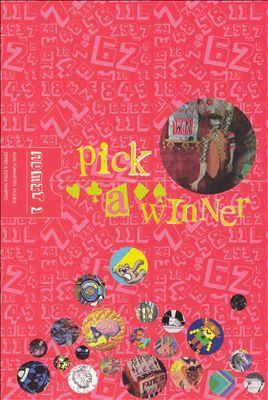 Pick a Winner [DVD & CD]