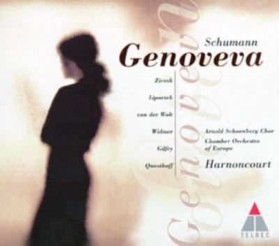 Schumann: Genoveva
