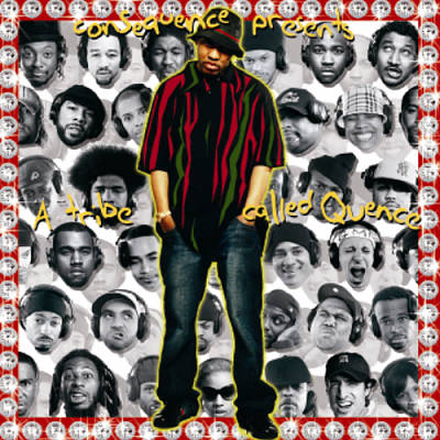 A Tribe Called Quence: 1995-2004