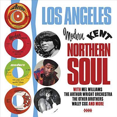 Los Angeles & Modern Kent: Northern Soul