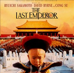 The Last Emperor [Original Soundtrack]
