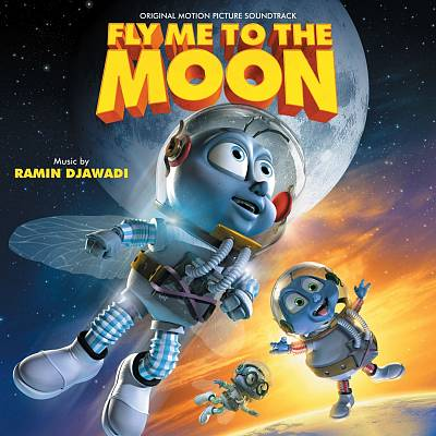 Fly Me to the Moon [Original Motion Picture Soundtrack]
