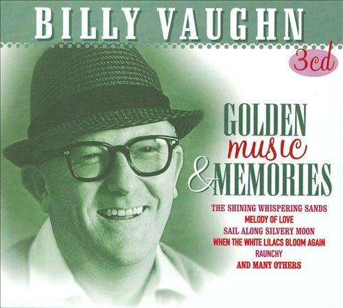 Golden Music & Memories