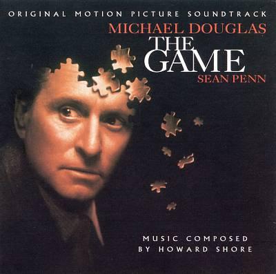 The Game [Original Score]