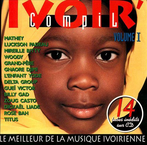 Ivoir Compil, Vol. 1