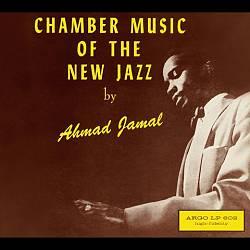 Chamber Music of the New Jazz sheet music