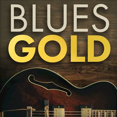 Blues Gold [Universal]