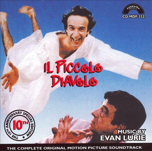 Il Piccolo Diavolo [Original Motion Picture Soundtrack]