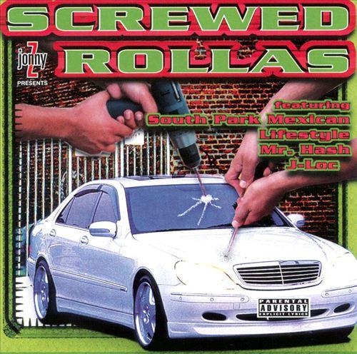 Screwed Rollas