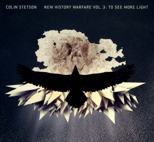 New History Warfare, Vol. 3: To See More Light