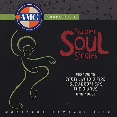All Music Guide: Super Soul Singles