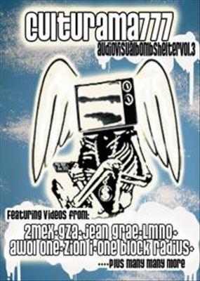 Awol One: Culturama Audio - Culturama 777 3, Vol. 3