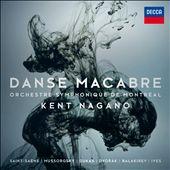 Saint-Saëns: Danse Macabre, Op. 40 R. 171