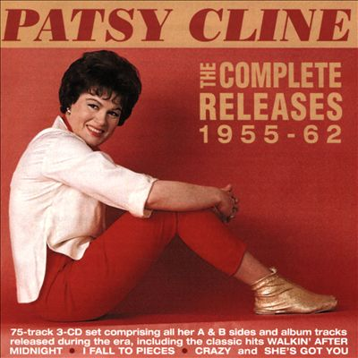 The Complete Releases 1955-1962