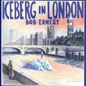 Iceberg in London