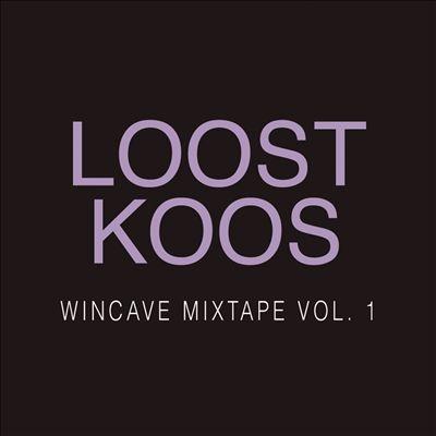 Wincave Mixtape, Vol. 1
