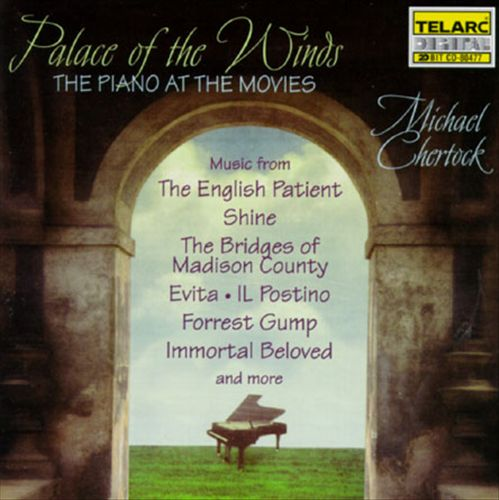 Palace of the Winds: The Piano at the Movies