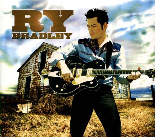 Ry Bradley