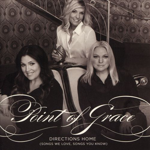 Directions Home (Songs We Love, Songs You Know)