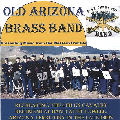 Music from the Western Frontier