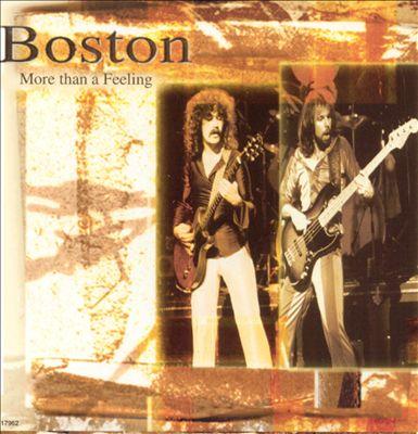 More Than a Feeling [Platinum Disc]