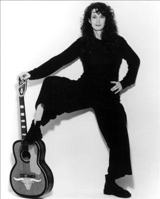 Patty Larkin