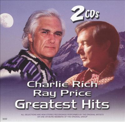 Greatest Hits [w/Ray Price]