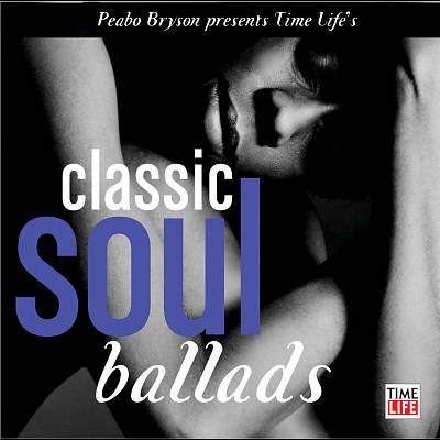 Peabo Bryson Presents Classic Soul Ballads