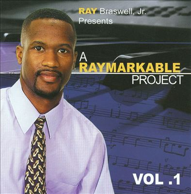 A Raymarkable Project, Vol. 1