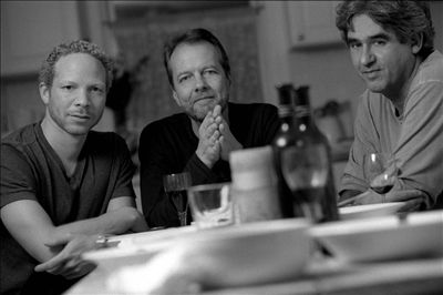 Tom Rainey