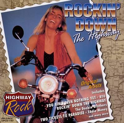 Highway Rock: Rockin' Down the Highway