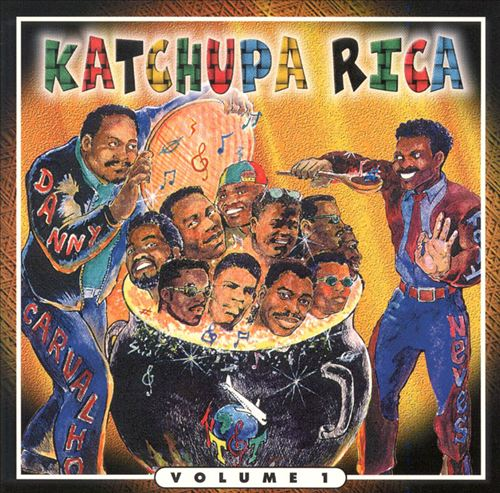 Katchupa Rica, Vol. 1