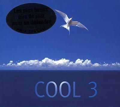 Cool, Vol. 3 [Sony]