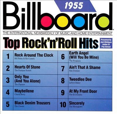 Billboard Top Rock & Roll Hits: 1955