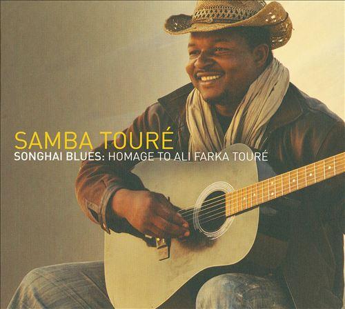 Songhai Blues: Homage To Ali Farka Touré