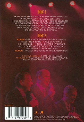 20 Years: Live In Texas [DVD]
