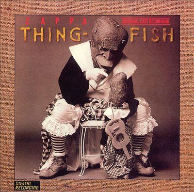 Thing-Fish