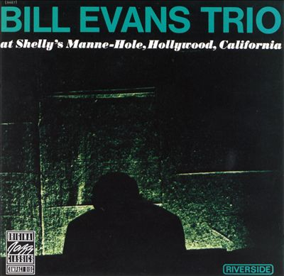 At Shelly's Manne-Hole  [Live in Hollywood, CA/May 14 & 19, 1963]