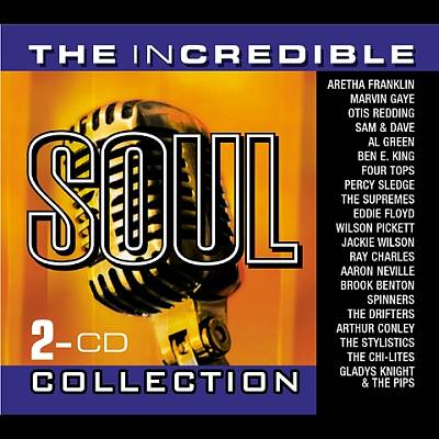The Incredible Soul Collection