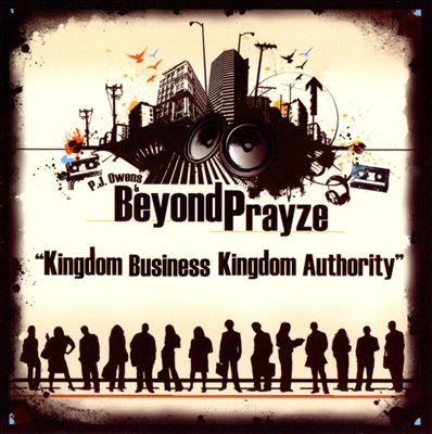 Kingdom Business Kingdom Authority