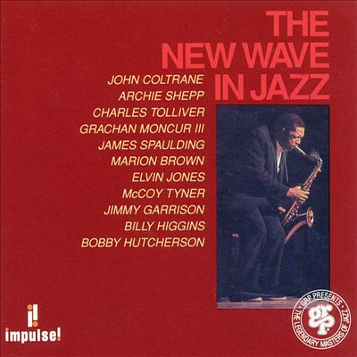 The New Wave in Jazz